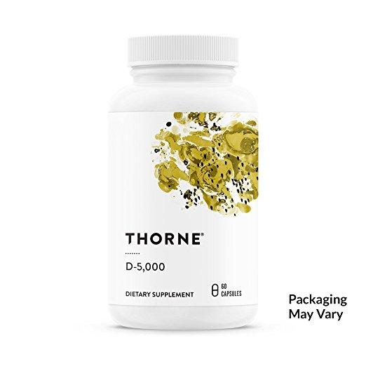 Functional Medicine Thorne D-5000