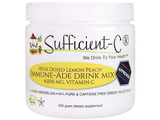 Functional Medicine Sufficient-C