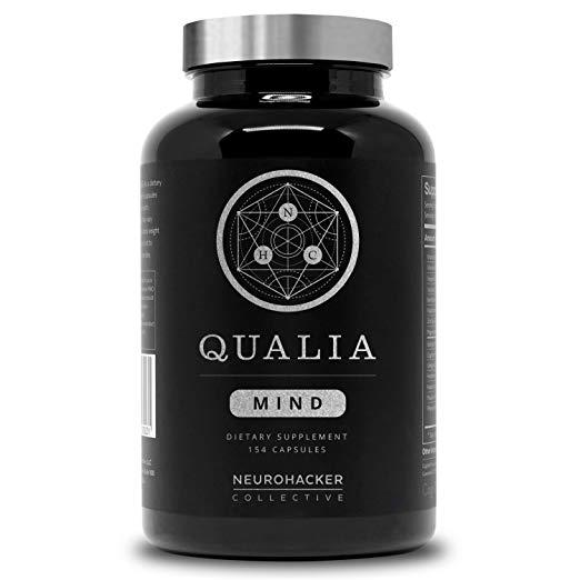 Functional Medicine Qualia