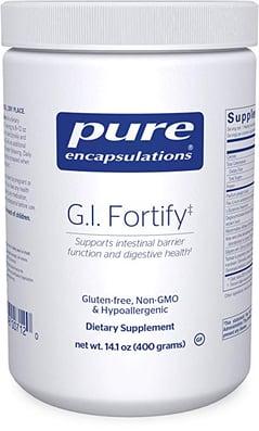 Functional Medicine GI Fortify