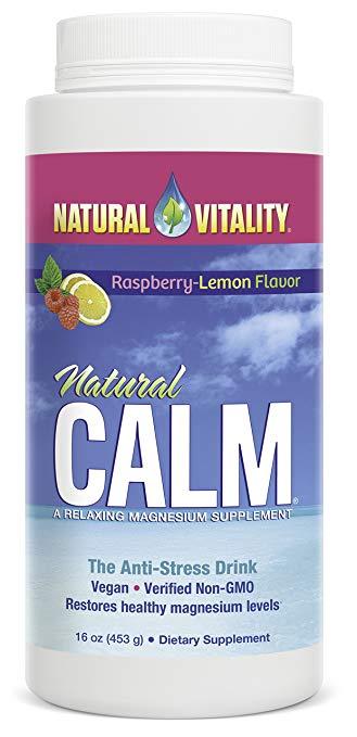 Functional Medicine Calm