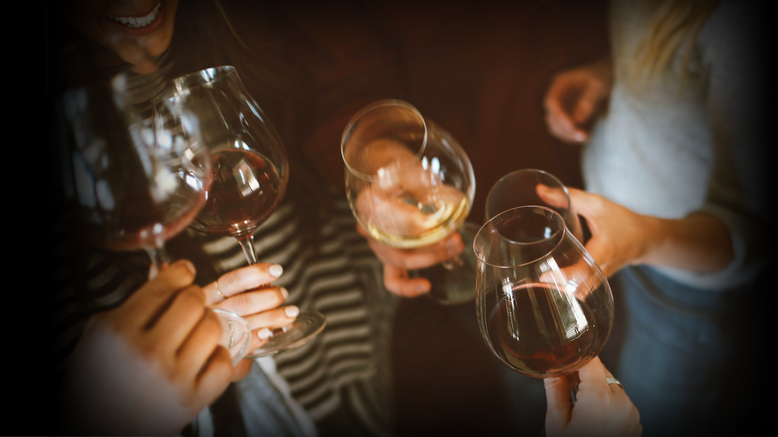 How to Drink and Thrive