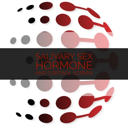 Salivary Sex Hormone and Cortisol Screen