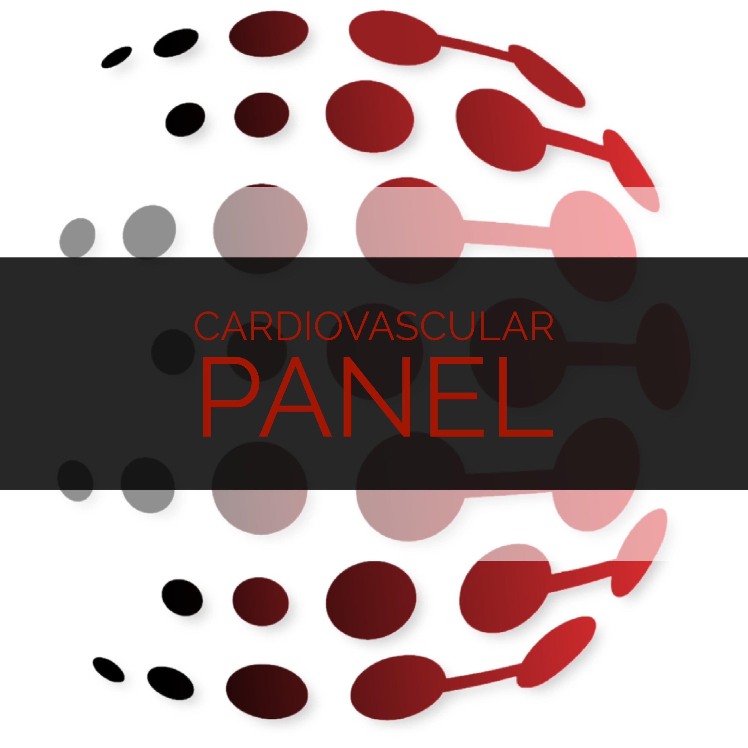 Cardiovascular Panel