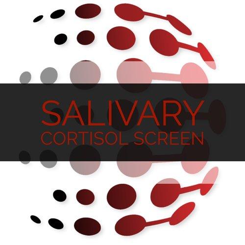 Salivary Cortisol Screen