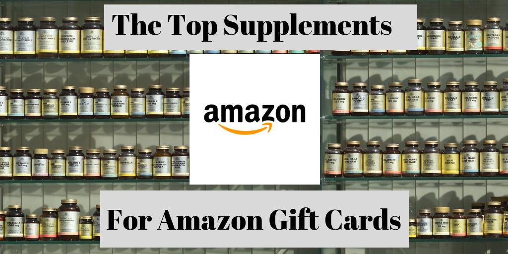 Functional Medicine The Top Supplements