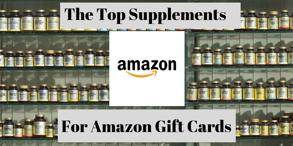 Functional Medicine The Top Supplements