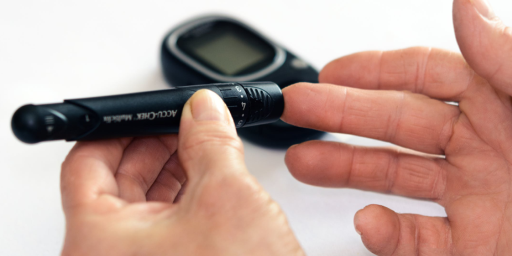 Functional Medicine Measuring your blood sugar