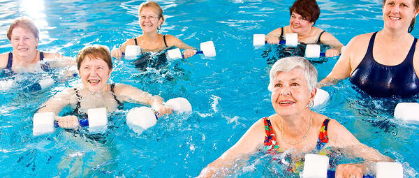 Water-Aerobics-Classes-myrtle-beach