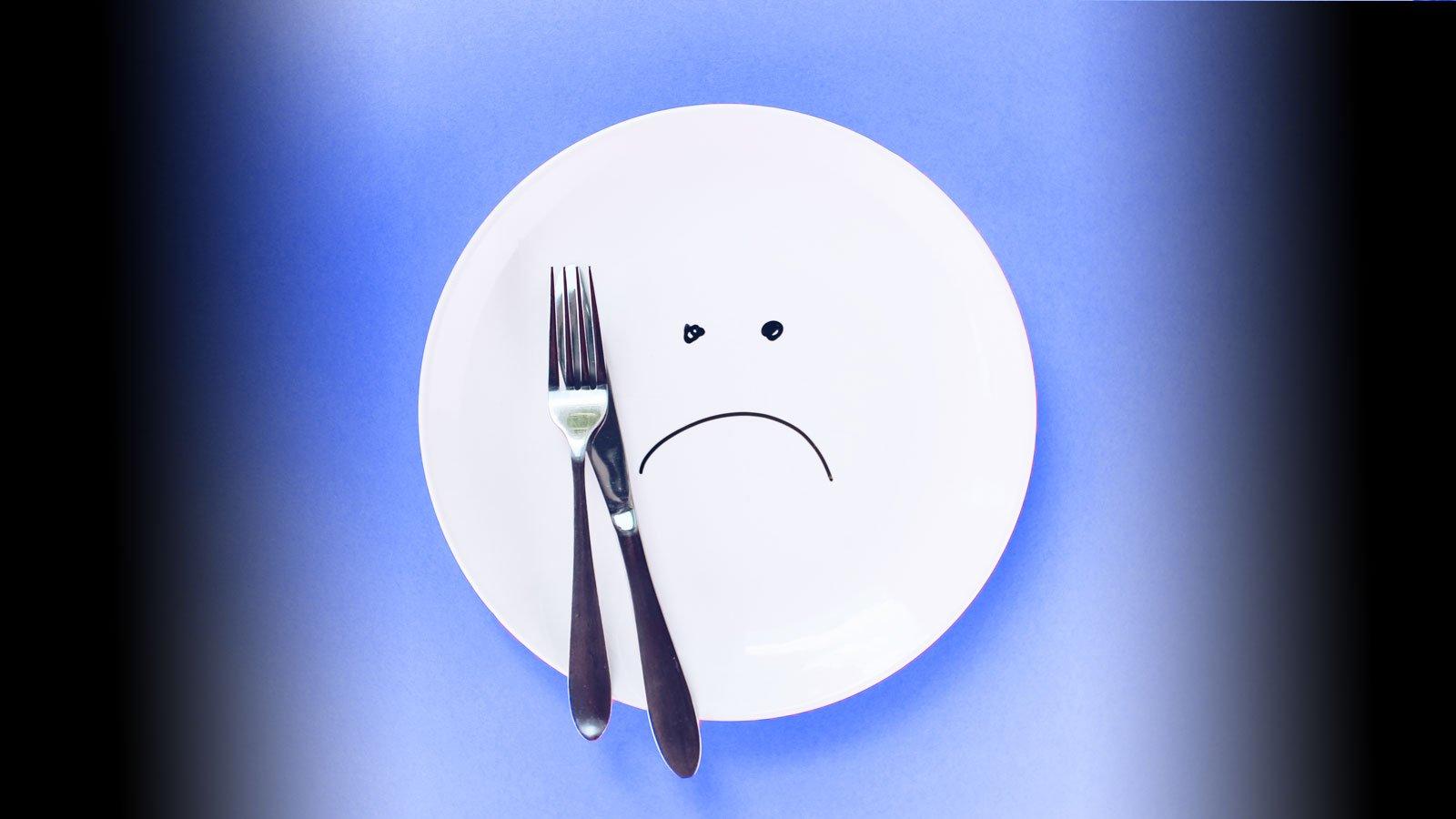 How To Overcome Food Addiction