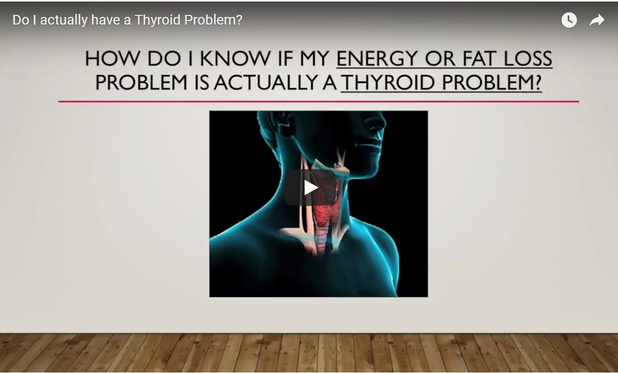 thyroid problem-2