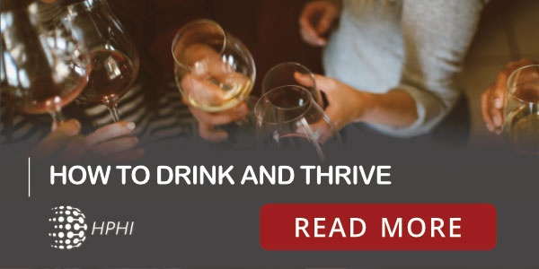 HPHI How to drink and thrive?