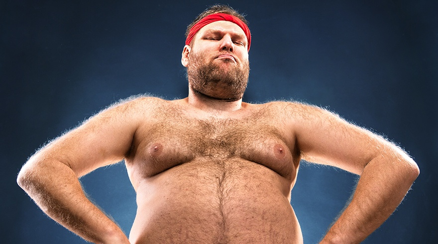 Death To Dad Bod: 10 Steps To Getting Over The Hill, Sexier!