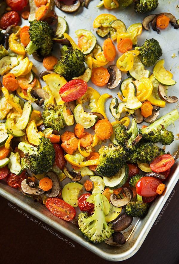 Beginner's Guide to Veggie Prep