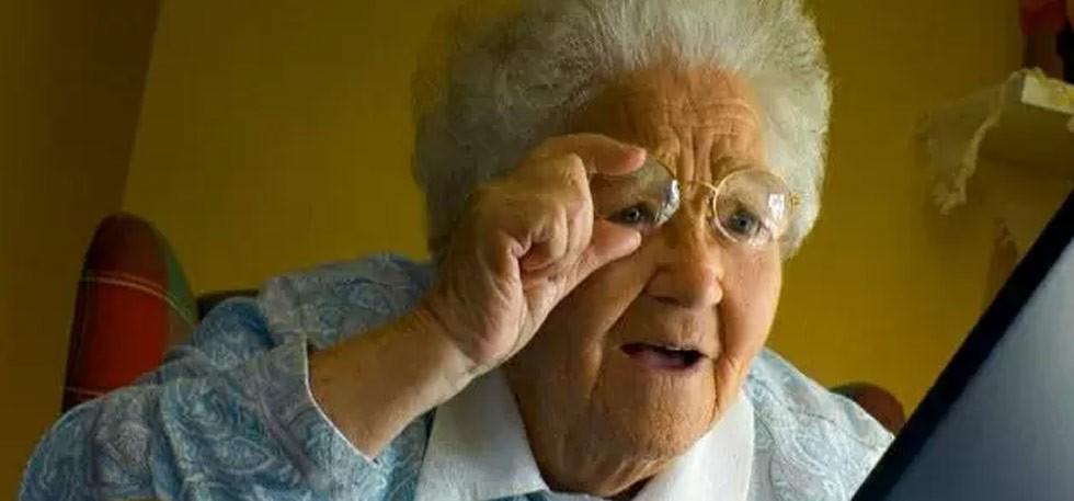 Tech-Grandma